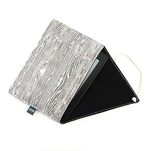 gefütterte Schutzhülle für eBook-Reader Handgenäht aus Baumwolle Design: 02FS0015