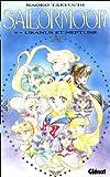 Sailormoon, Tome 9 - Uranus et Neptune