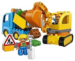 عروض LEGO DUPLO Town شاحنة