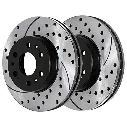 06 silverado brake rotors - 3
