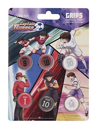 Captain Tsubasa - Grips Set Elementary School (PS4)
