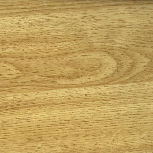 Venilia Adhésif effet bois Perfect Fix® CHENE CLAIR 45 x 200 cm, imperméable PVC, sans phtalates, 53328