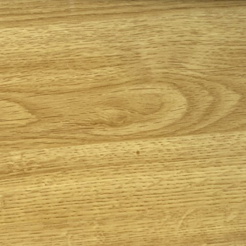 comparador Venilia 53328 Perfect Fix – Lámina adhesiva ligera para roble, muebles, papel pintado, efecto madera natural, PVC 45 cm x 2 m, grosor: 0,15 mm