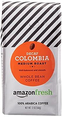 AmazonFresh Whole Bean Coffee