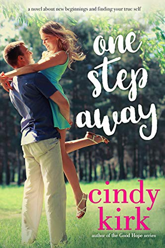 One Step Away by Kirk, Cindy ebook deal