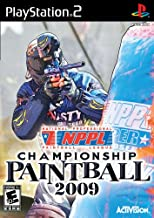 NPPL Championship Paintball 09 - PlayStation 2 [video game]