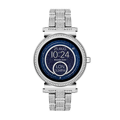 Michael Kors Damen Smartwatch Sofie MKT5024