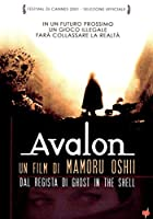 Avalon [Italian Edition]