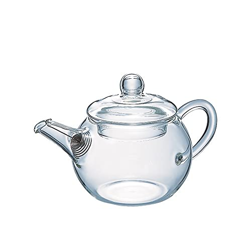 Hario Round Tea Pot, 290ml