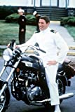 Poster Richard Gere An Officer and A Gentleman On Bike, 60