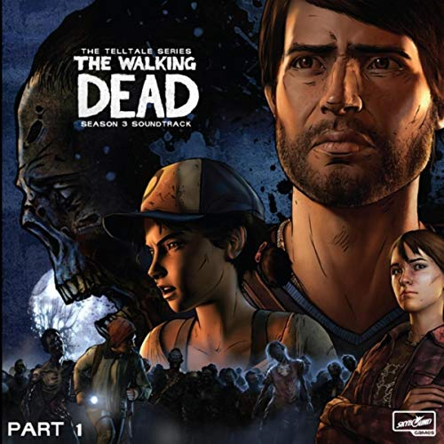 The Walking Dead: The Telltale Series Soundtrack (Season 3 / Michonne, Pt. 1)