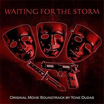 Waiting for the Storm: Original Movie Soundtrack