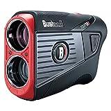 Bushnell ゴルフ用レーザー距離計 ピンシーカーツアーV5シフトスリムジョルト【日本正規品】