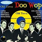 Old Town Doo Wop, Vol. 1