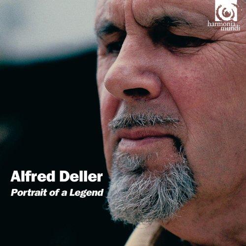 Alfred Deller. Portrait Of A Legend