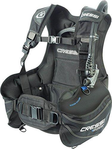 Cressi Start - Premium Chaleco de Buceo Unisex