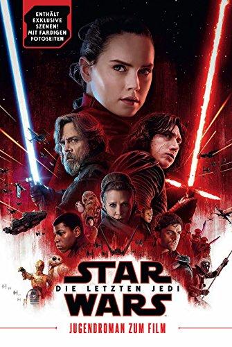 Star Wars: Die letzten Jedi: Jugendroman zum Film