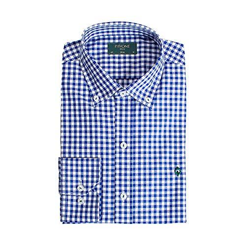 Camisa Scalpers Hombre marca Pavone