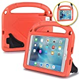 Bam Bino Hero [Shock Proof Kids Case] Kid Friendly Case for iPad Mini
