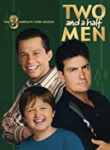 Two and a Half Men:S3 (DVD)