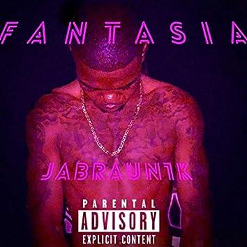 Fantasia (Free Yourself)