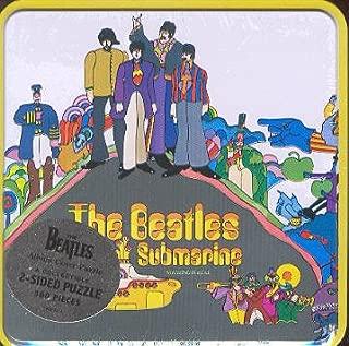 The Beatles Yellow Submarine Album Cover Puzzle