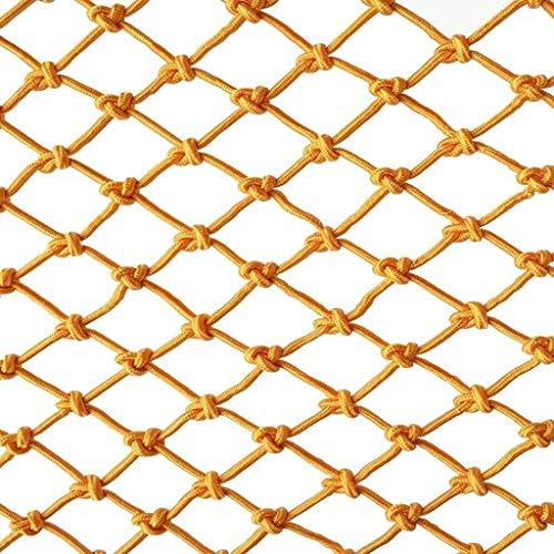 Schutznetz Sicherheitsnetz Fischnetz Deckendekor Außen Außenraum Innen Innenausbau Sicherheit Bodenschutz Sicherheitsboden für Sicherheit Bodenschutz, Schutzkleidung, Schindeln, Hängezaun, Kinderschut