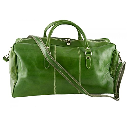 Dream Leather Bags Made in Italy toskanische echte Ledertaschen 30-5