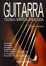 Guitarra con tablatura
