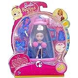 Mini Barbie 'Petite club' N°97 porte-voie pompom girl M8773 P6657