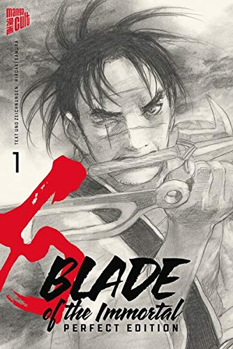 Blade of the Immortal - Perfect Edition 1