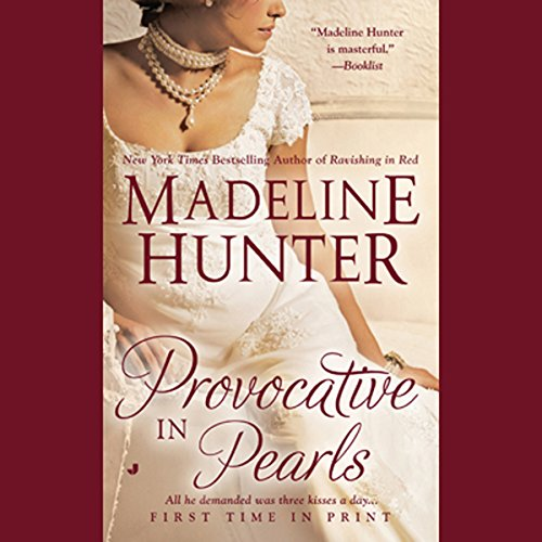 Provocative in Pearls                   De :                                                                                                                                 Madeline Hunter                               Lu par :                                                                                                                                 Polly Lee                      Durée : 10 h et 9 min     Pas de notations     Global 0,0