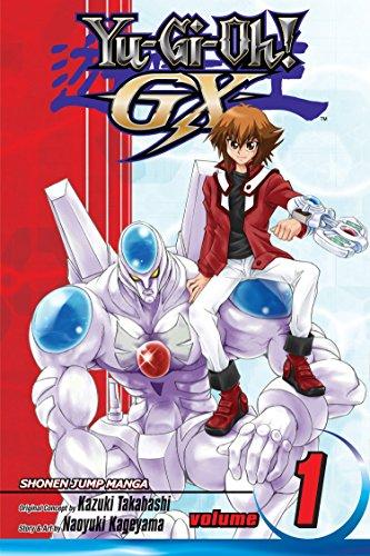 Yu-GI-Oh! Gx, Volume 1: Welcome to Duel Academy!