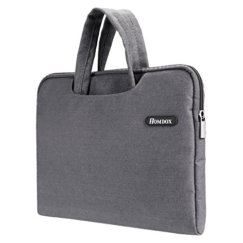 cooshional Borsa per Notebook/Computer Portatile/MacBook/MacBook Pro/MacBook Air/ultrabook
