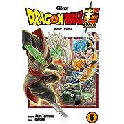 Dragon Ball Super - Tome 05