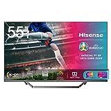 Hisense 55U71QF Smart TV ULED Ultra HD 4K 55', Quantum Dot, Dolby Vision HDR,...