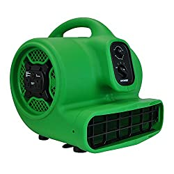 Top 5 Best Blower Fans & Air Movers 2