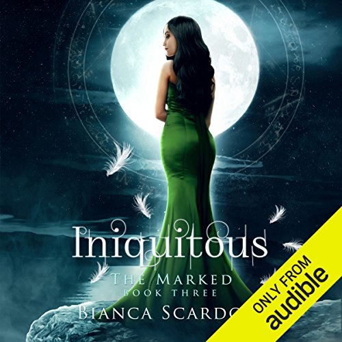 Iniquitous cover art