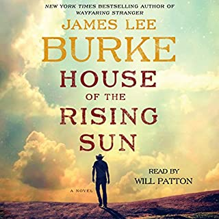 House of the Rising Sun Titelbild
