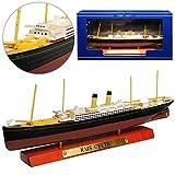 Atlas RMS Celtic Schiff 1/1250 Schiff Modell -