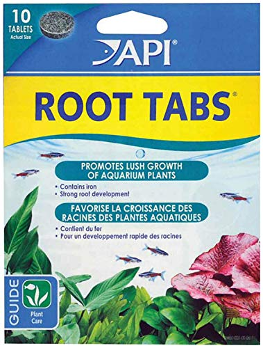 API Root Tabs 60ct (6 x 10ct)