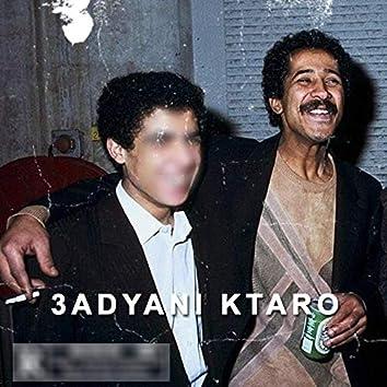 3adyani Ktaro