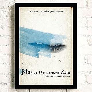 Klassieke Film La Vie D'Adèle Romantiek Liefde Posters Kwaliteit Canvas Schilderij Slaapkamer Woonkamer Thuis Muur Decor F...