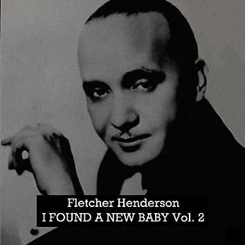 I Found a New Baby, Vol. 2
