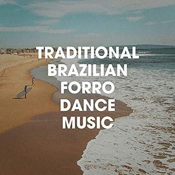 Traditional Brazilian Forro Dance Music