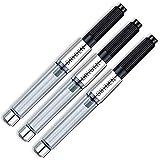 Dryden Designs Piston Ink Converter Set of 3 (Ink Converter)