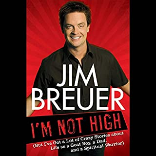 I'm Not High cover art