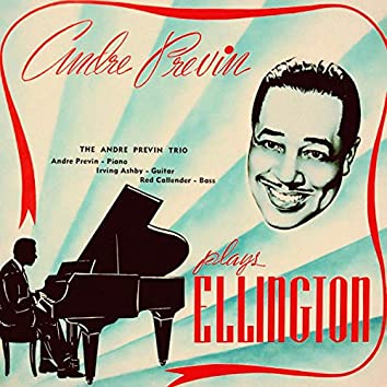 Andre Previn Plays Duke Ellington