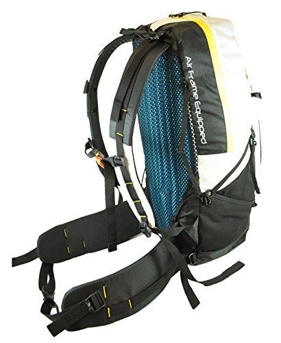 Klymit Motion 35 Ultralight Air Frame Backpack
