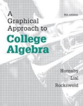 A Graphical Approach to College Algebra + New MyMathLab Access Card